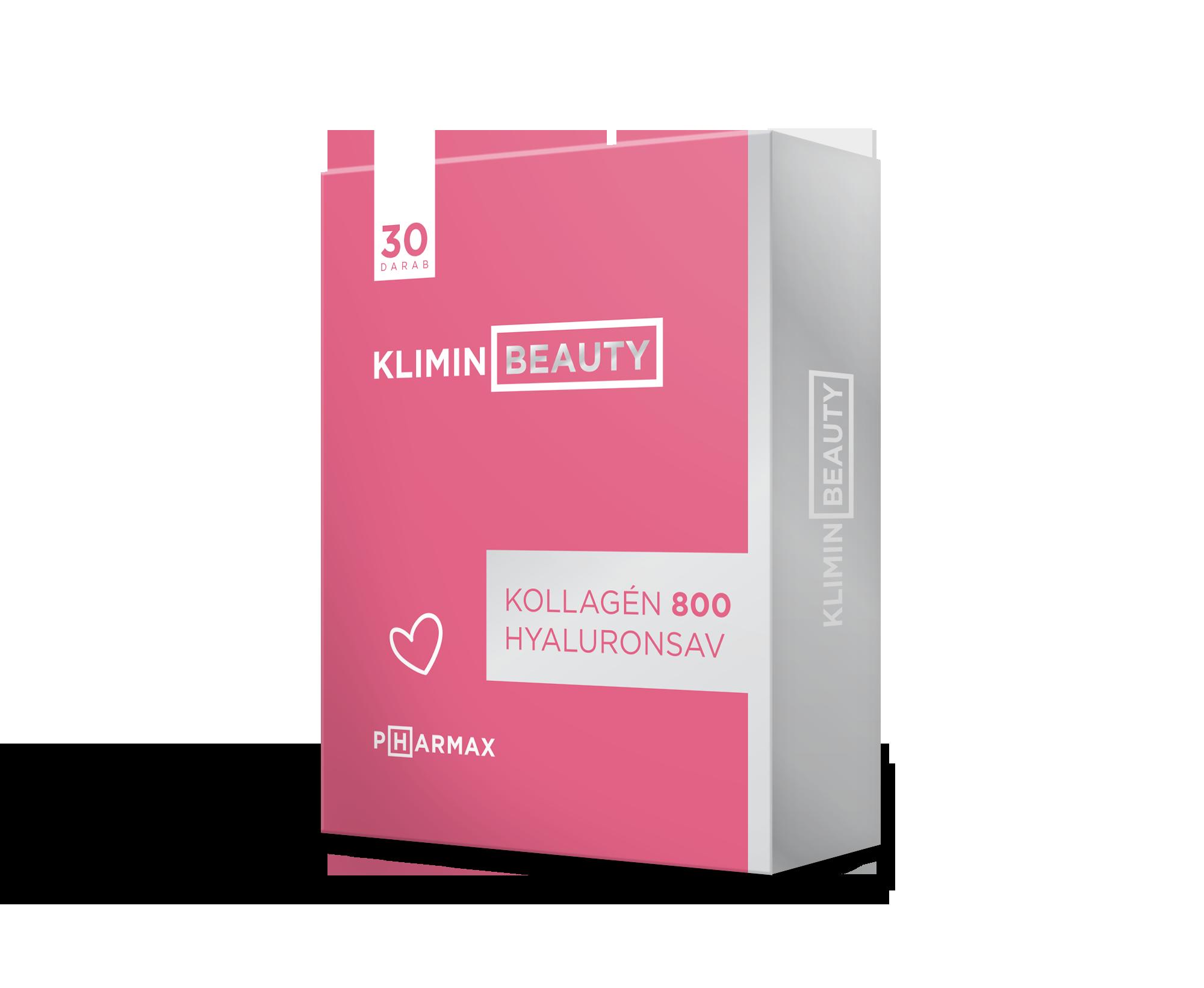 Klimin Beauty - Pharmax