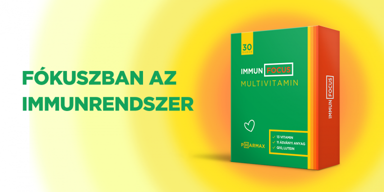 Multivitamin - Pharmax